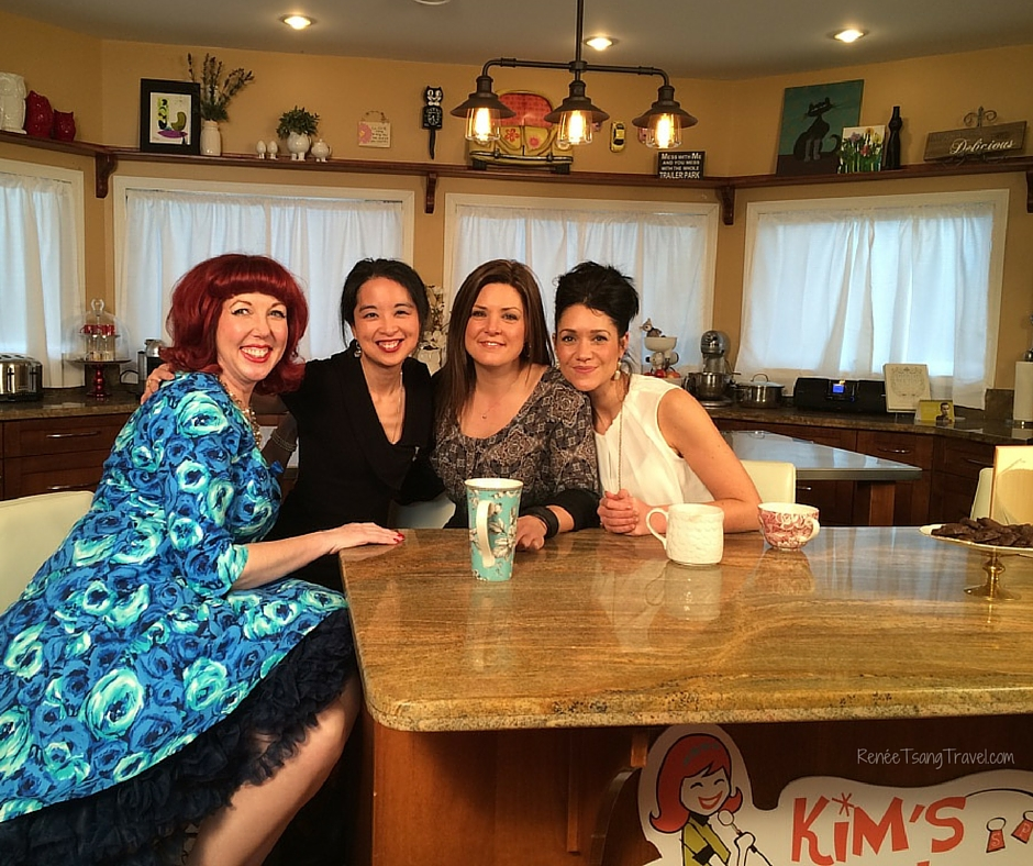Combatting Cabin Fever in Calgary! On Kim\'s Kitchen - Life is too ...