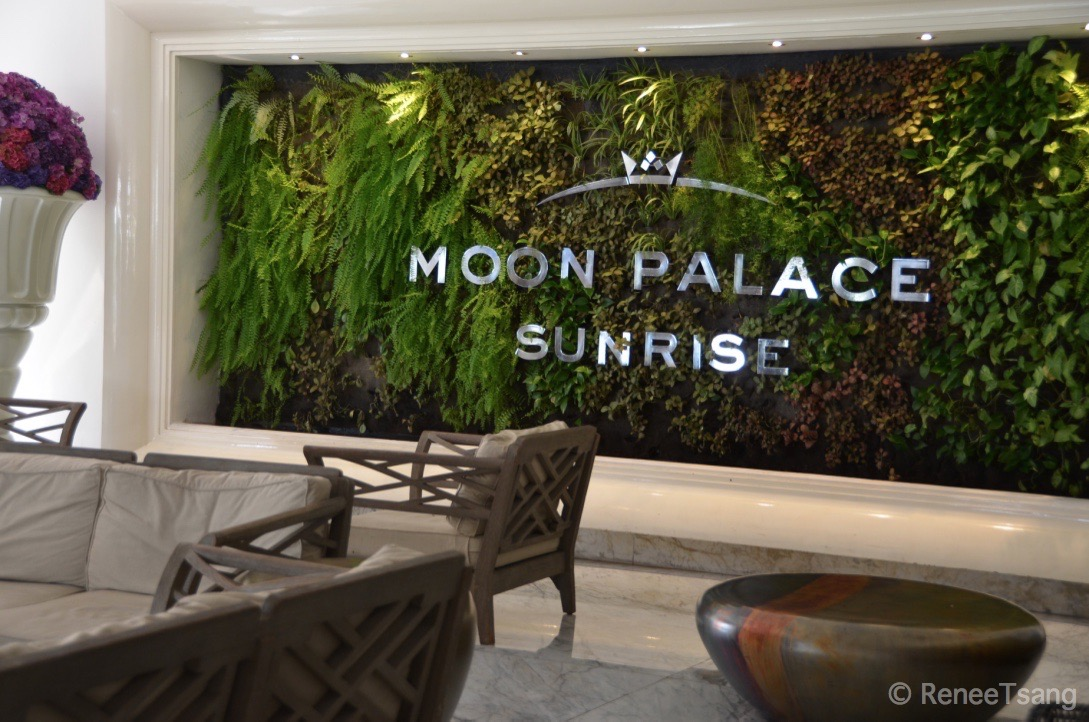 Moon Palace Golf and Spa Resort  Cancun Mexico  Life is too