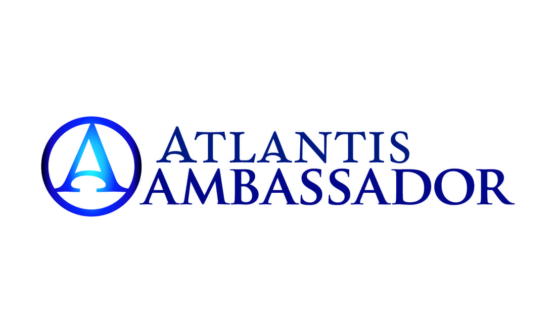 Image result for atlantis ambassador logo png