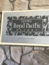 Loews Royal Pacific